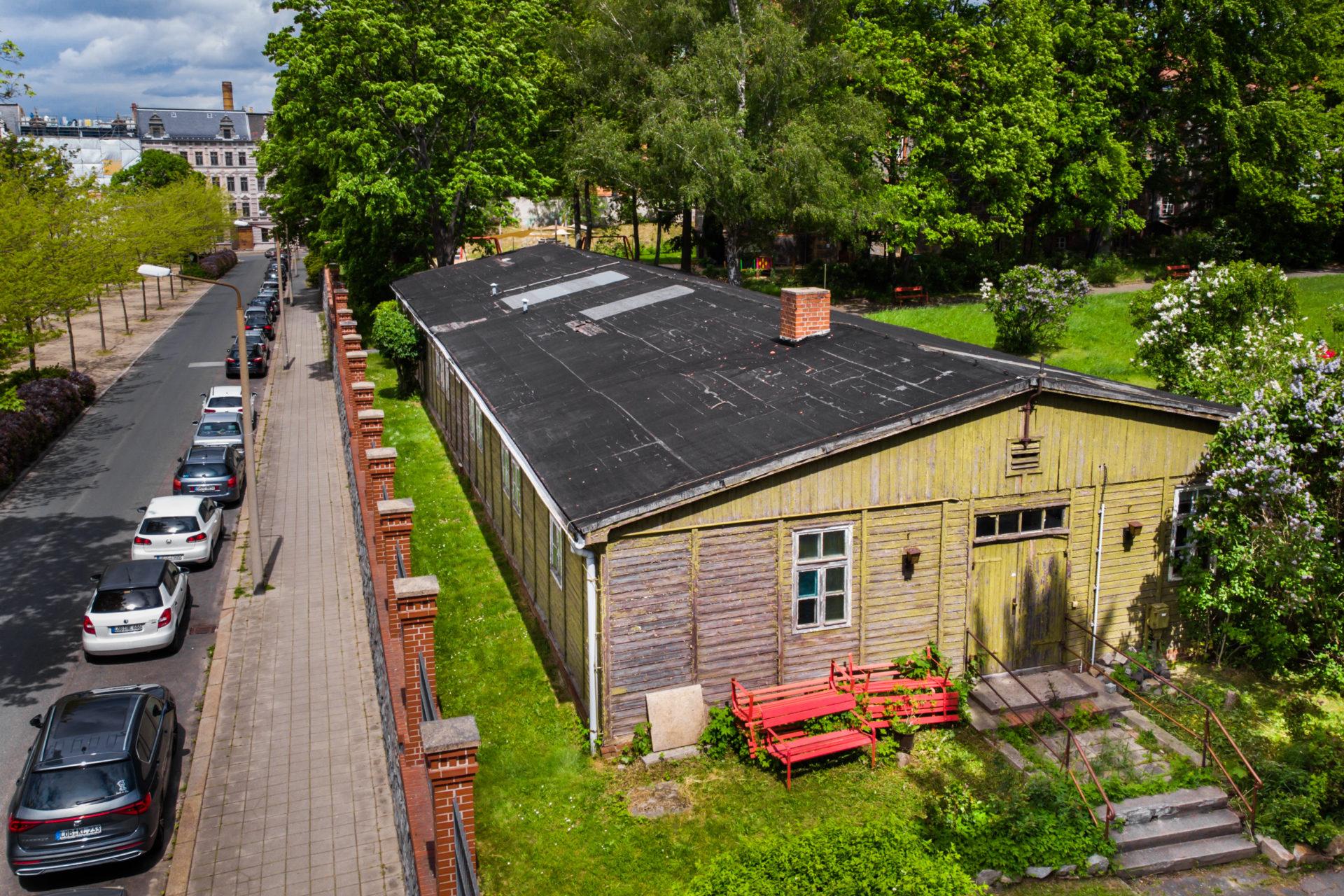 Ratunek dla pomnika kultury na rzecz europejskiego miejsca pamięci Stalag VIII A
