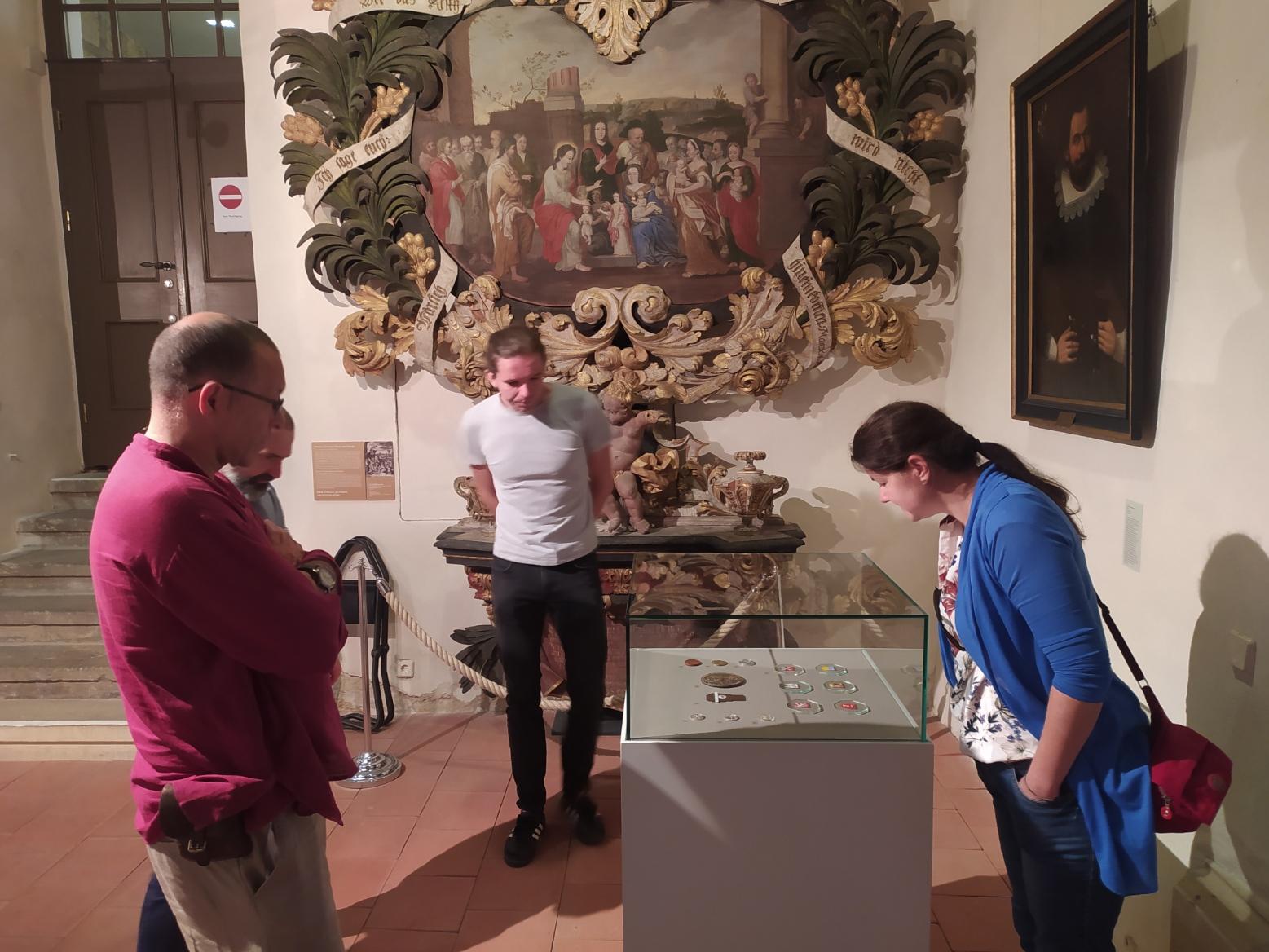 Z wizytą w Muzeach Miejskich w Żytawie